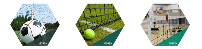 sport netting