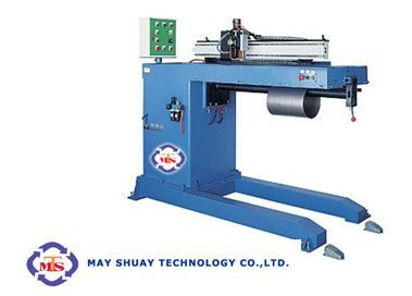 May Shuay Longitudinal Seam Welder