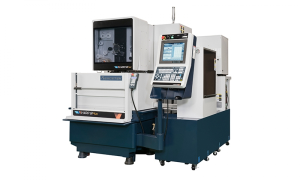 V400G-plus Wire Cut Machine