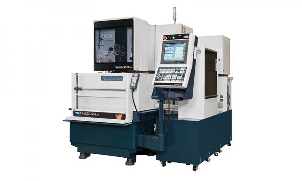 V400G-plus Wire Cut Machine